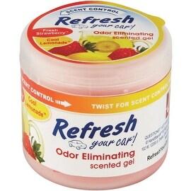 REFRESH 4.5 Oz Berry/Lemon Gel