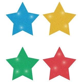 Dazzle Chart Seals Stars 440/Pk