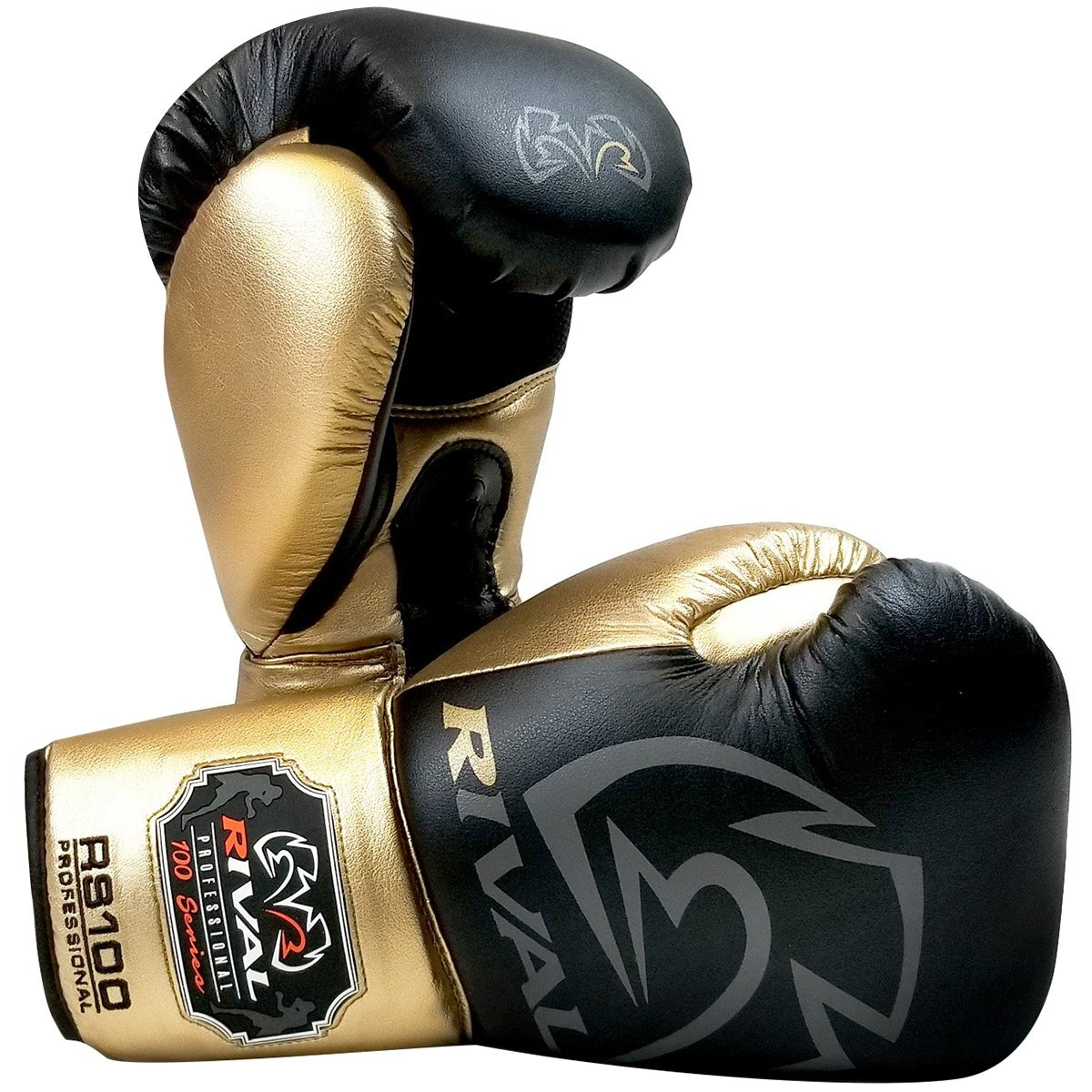 RIVAL Boxing RS100 Pro Sparring Boxing Gloves