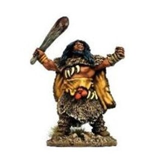 Neanderthal Chief
