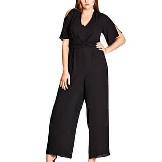ab0540fac21 Buy City Chic Rompers   Jumpsuits Online at Overstock