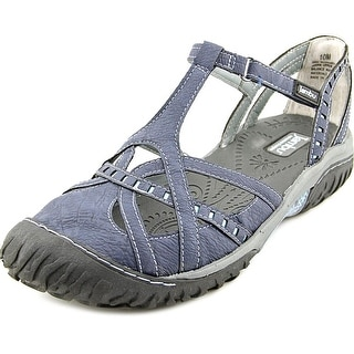 Jambu Gail Encore Round Toe Synthetic Sport Sandal