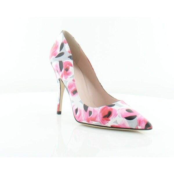 Kate Spade New York Licorice Women's Heels Deep Pink/Rose - 5.5
