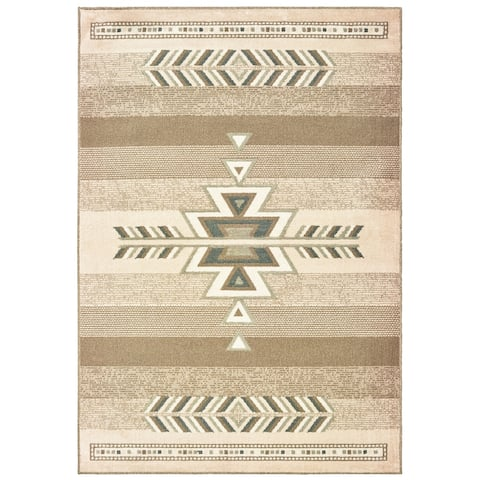 Westfield Home Cottonwood Jensen Area Rug