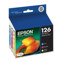 Epson 126 Ink Cartridge - C/M/Y Ink Cartridge