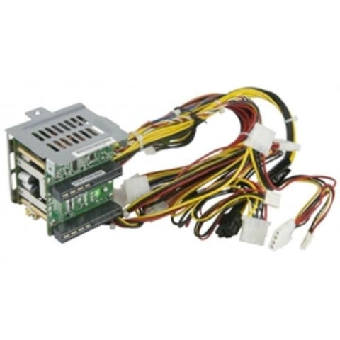Supermicro Accessory PDB-PT826-8824 23-Pairs Power Distributor Brown Box