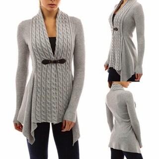 Fashion Cardigan Jacket