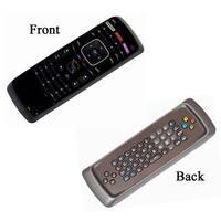 OEM Vizio Remote Control Originally Supplied With: M370SR, M3D470KD, M3D470KDE, M3D550KD, M3D550KDE, M3D651SV