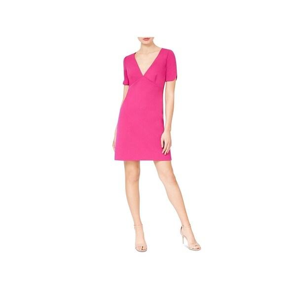 17ea5e06b1661 Shop Betsey Johnson Womens Secret Party Dress Mini Scuba - Free ...