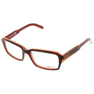 Just Cavalli JC0546/V 056 Tortoise Square Optical Frames - 55-17-145