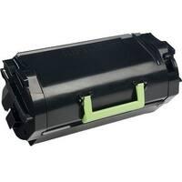 Lexmark 62D1H0E Lexmark Unison Toner Cartridge - Black - Laser - High Yield - 25000 Page - 1 Pack