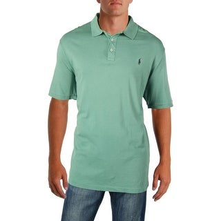 Polo Ralph Lauren Mens Polo Jersey Classic Fit