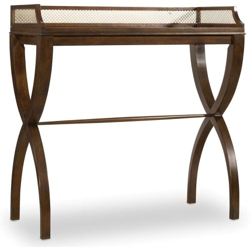 Furniture 5336 85002 40 Inch Long Rubberwood Console Table From The Skyli