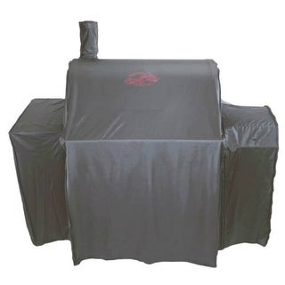 "Char-Griller 5555 Deluxe Grill Covers, 42''L x 29''D x 50""H"