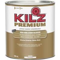 Masterchem Kilz Premium Ltx Primer 13002 Unit: QT