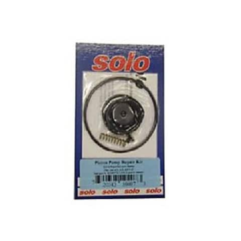 Solo 6339964 0610407-K Piston Pump Repair Kit