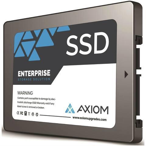 Axiom 480GB Enterprise EV100 2.5-inch Bare SATA SSD Axiom 480GB Enterprise EV100 2.5-inch Bare SATA SSD