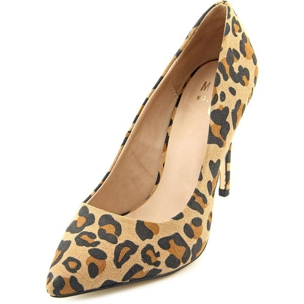 Shop Mix No 6 Lill Women Pointed Toe Synthetic Heels - Free Shipping ... fec44b0bc857