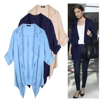 Dawn To Dusk Shirt Cardigan For Work And Play