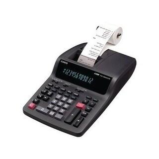 Casio FR2650TMB Casio FR-2650TM 2-Color Professional Desktop Printing Calculator