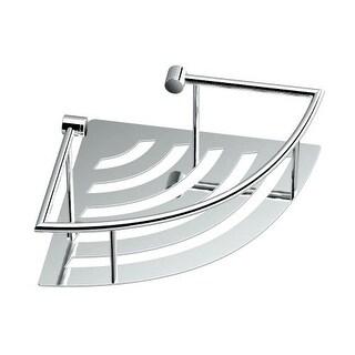 Gatco 1455 Traditional Corner Wall mounted Shower Basket