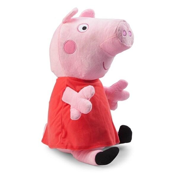 Peppa Pig 17.5'' Peppa Pig Plush