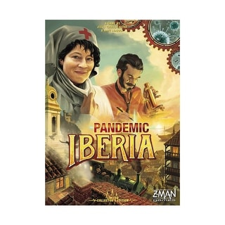 Pandemic: Iberia Limited Ce