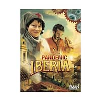 Pandemic: Iberia Limited Ce - multi