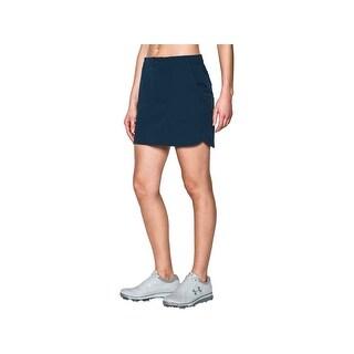 Under Armour Womens Links Storm Skort Heat Gear UPF 30 (3 options available)