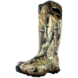 "Bogs Boots Mens 16"" Bowman Hunting Waterproof Insulated Rubber 71072"