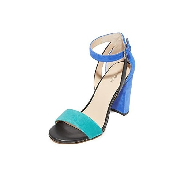 02c25f1aab39 Shop Botkier Womens Gianna Block Heels - Free Shipping On Orders ...