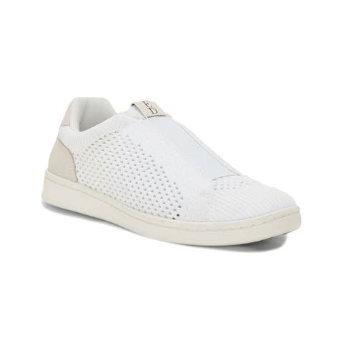 ED Ellen DeGeneres Womens Casbey Fabric Low Top Lace Up Fashion Sneakers