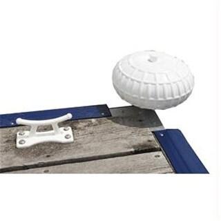 Dock Edge Inflatable Dock Wheel 12 Inch Diameter