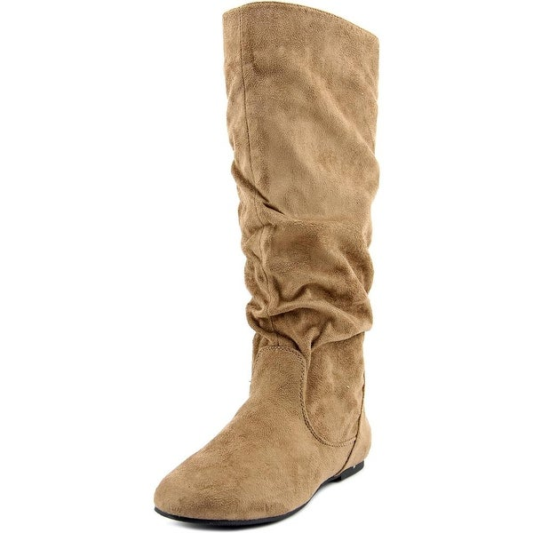 Wanted Toucan Women Taupe Boots