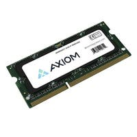 Axion FPCEM761AP-AX Axiom 8GB Module - 8 GB (1 x 8 GB) - DDR3 SDRAM - 1600 MHz DDR3-1600/PC3-12800 - Non-ECC - Unbuffered -