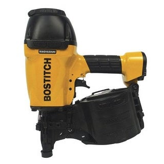 Stanley Bostitch N89C-1 Pneumatic Coil Framing Nailers