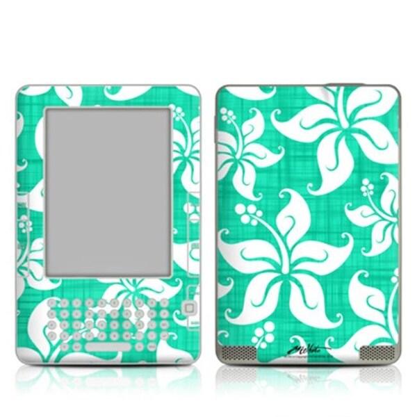 DecalGirl AKIN2-MALOHA DecalGirl Kindle 2 Skin - Mea Aloha
