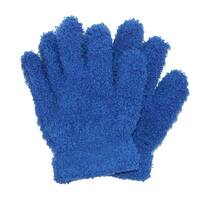CTM® Girl's Buttersoft Magic Stretch Gloves