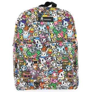 Tokidoki Character Backpack