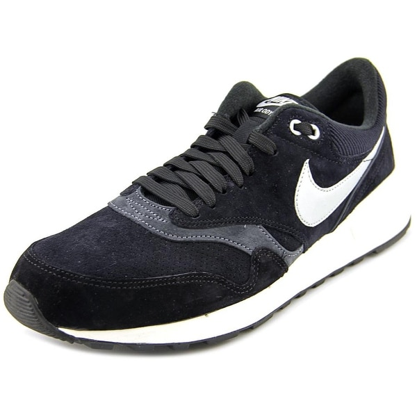 Nike Air Odyssey LTR Men Round Toe Suede Sneakers