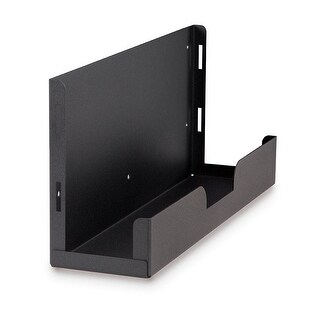 Offex Wall Mount Small Form Factor CPU Shelf