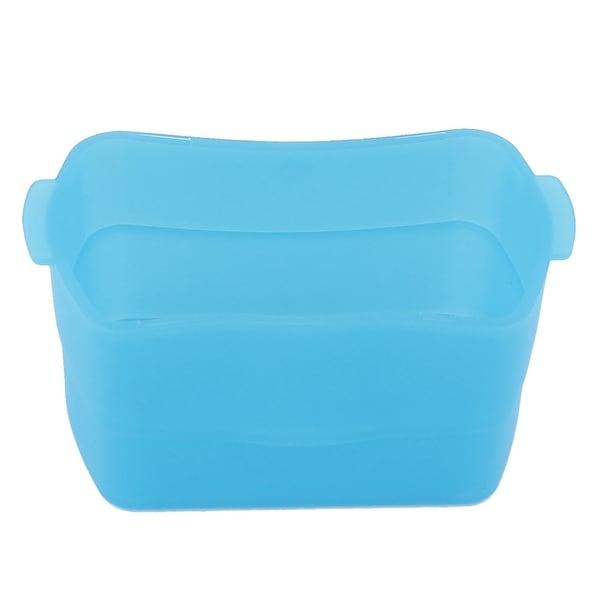 Camera Softbox Flash Omni Bounce Lumiquest Diffuser Blue for 600EX