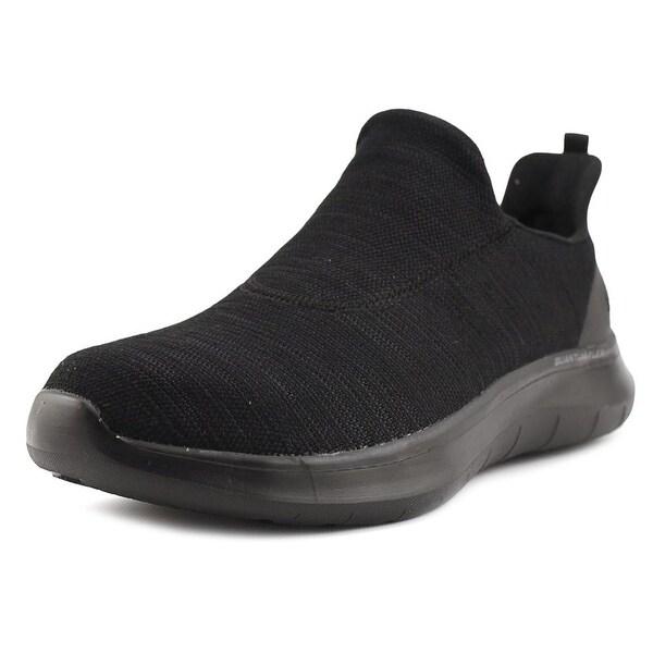 Skechers Quantum Flex Women Round Toe Synthetic Sneakers