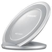 Samsung Fast Charge Wireless Charging Stand - Silver Wireless Charging Stand