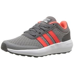 Shop adidas NEO Boys  CF Race K Sneaker 7246b2000