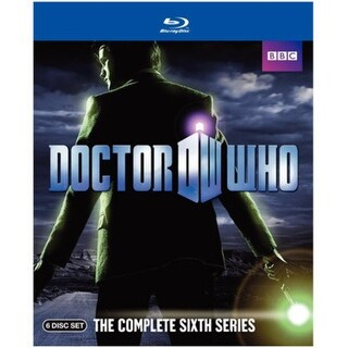 Doctor Who - Doctor Who Series 6 [Blu-ray]