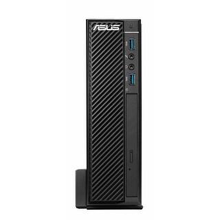 Manufacturer Refurbished - Asus M11AD-CA001Q Desktop Intel Core i3-4130 3.40GHz 8GB RAM 500GB HDD Win7