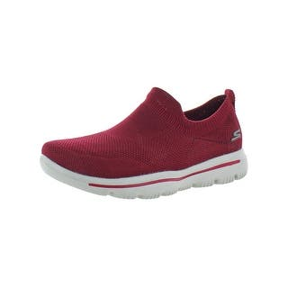 324a1a291c7 Red Skechers Women s Shoes