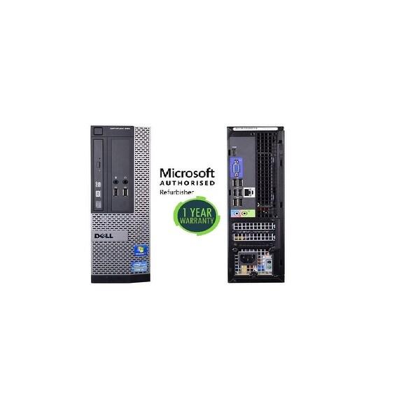 Dell GX390, intel i3 2100 3.0GHz, 8GB, 500GB, W10 Pro