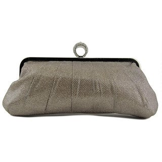 Lulu Townsend 3861564 Women Synthetic Gold Evening Bag NWT